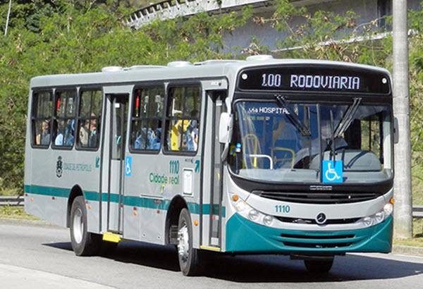 Transporte Público em Petrópolis