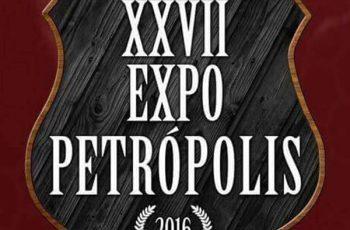 Expo Petrópolis 2016 – Programação