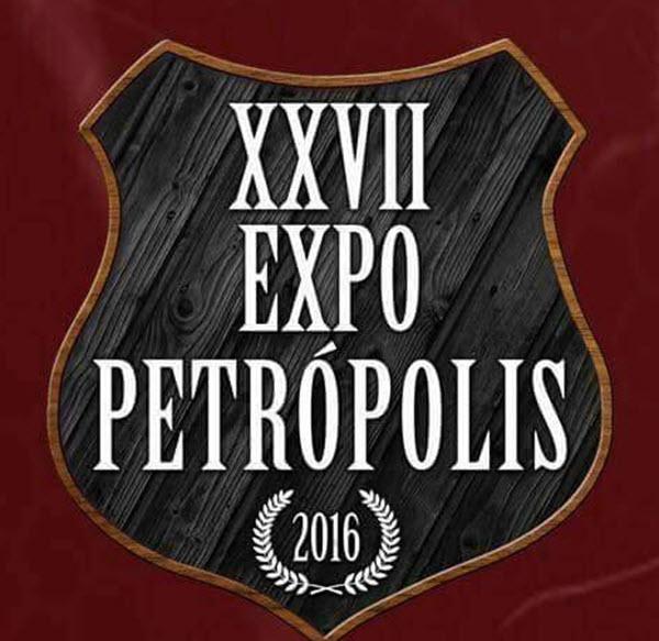 Expo Petrópolis 2016