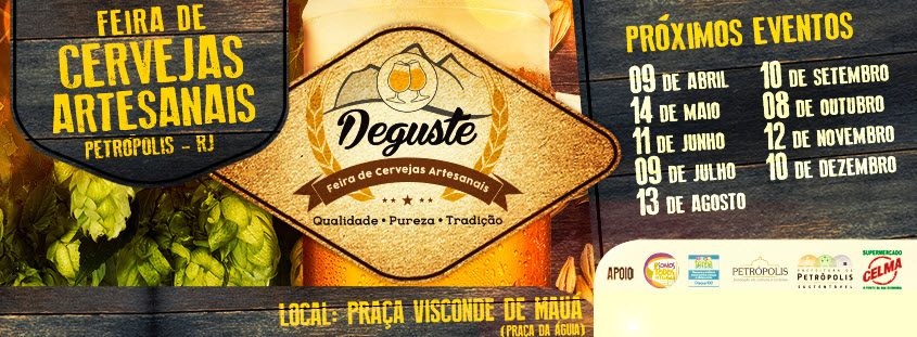 Deguste Petrópolis