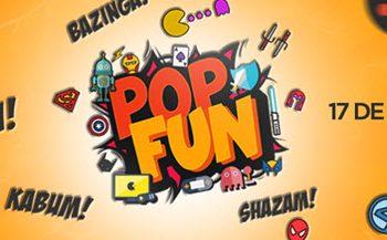 Pop Fun Petrópolis – Ingressos e Informações