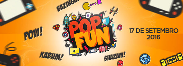 Pop Fun Petrópolis