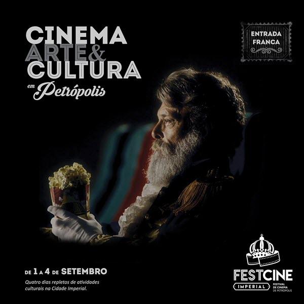 Festcine Imperial Petrópolis 2016