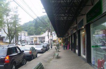 Compras no Bingen em Petrópolis