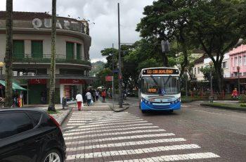 Ônibus direto em Petrópolis – Finalmente algo para beneficiar quem usa o transporte todos os dias
