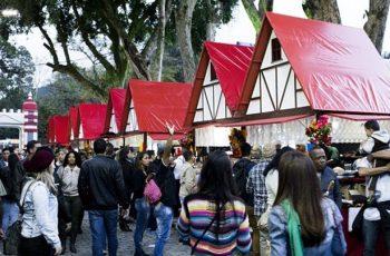 Bauernfest em Itaipava 2018