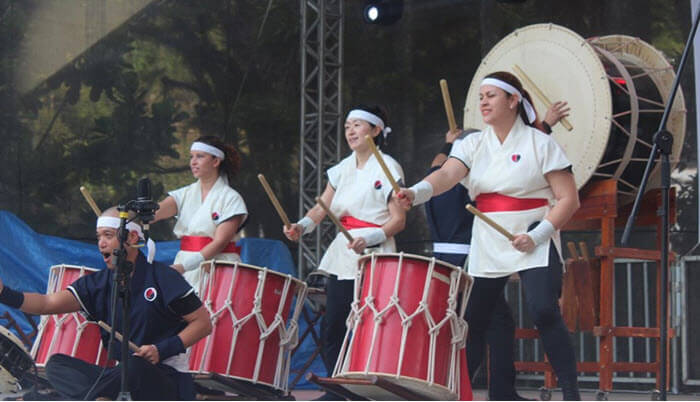 Bunka-Sai em Petrópolis 2019 - Programação Completa